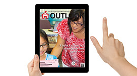 The September Issue of Outlook is Here!