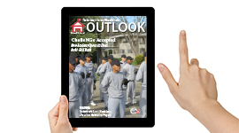 The March Issue of Outlook is Now Available!