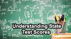 Understanding Test Scores