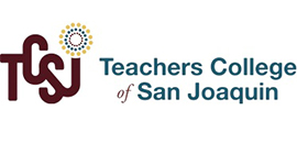 Teachers College of San Joaquin